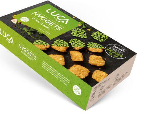 comprar Nuggets veganos en madrid