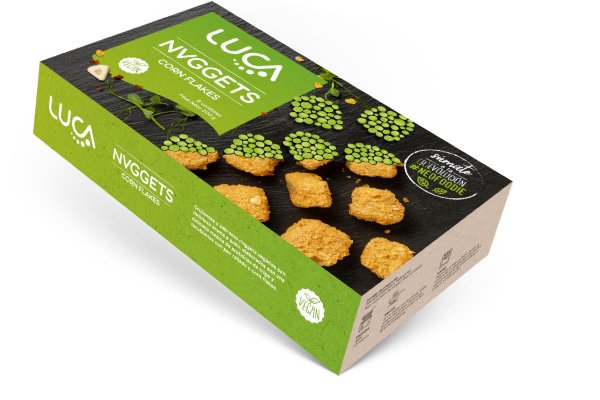 comprar Nuggets veganos en madrid
