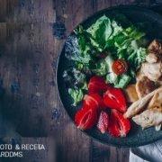 delicias pechuga tiras veganas bocaditos vegetales luca