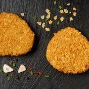 Burger Vegana Aroma Pollo