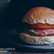 vurger hamburguesa vegana lucafoods