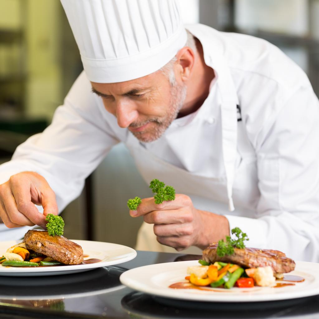 carne vegetal para restaurantes