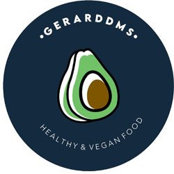 gerarddms healthy and vegan food