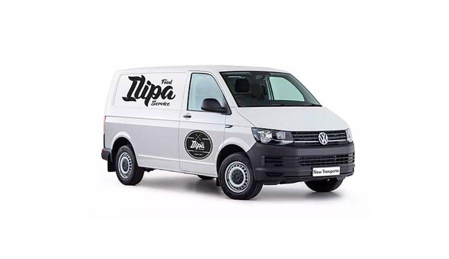 Ilipa Food Service: Distribución Congelados (Huelva)