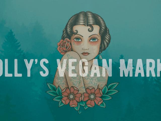 Molly's Vegan Market | Tienda Vegana en Aravaca
