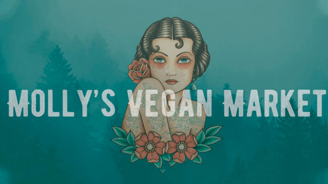 Molly's Vegan Market   Tienda Vegana en Aravaca