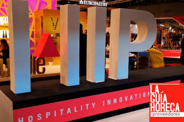 HIP 2020 – Innovación para el Sector HORECA (La Guía HORECA)