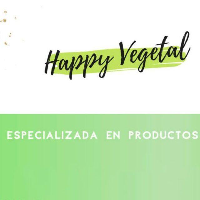 Happy Vegetal: Tienda Vegana en Alicante