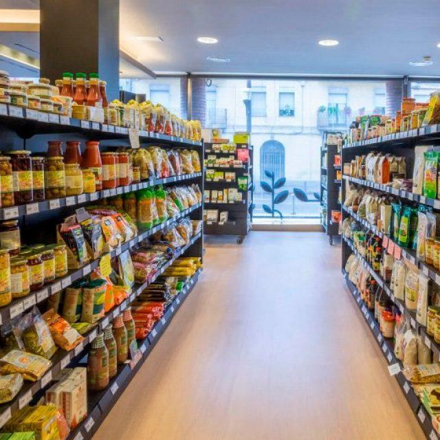 Sanum: Tienda Vegana en Olot
