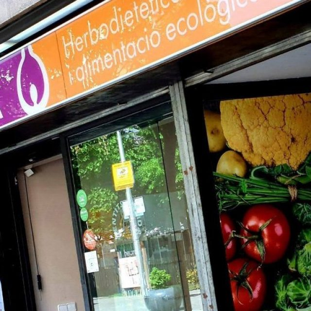 Sentits de Vida: Tienda Vegana en Rubí