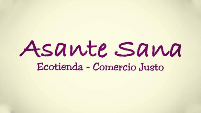 Asante Sana | Tienda Vegana en Pontevedra