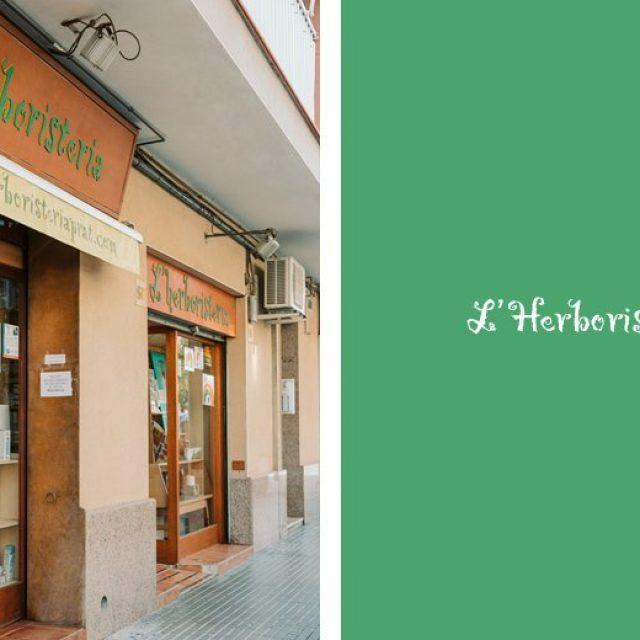 L'Herboristeria: Tienda Vegana (El Prat de Llobregat)