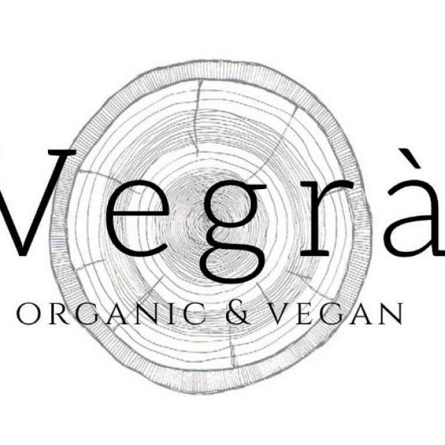 Vegrà Organic & Vegan: Tienda Vegana en Reus